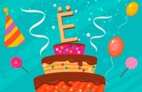День рождения буквы Ё