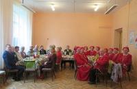«День пожилого человека - 2018» в Михайловском