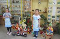 «Ермаковская Курочка Ряба» рада гостям!
