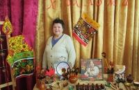 Программа жителей Рыбинска «Солнечно-золотистая хохлома»